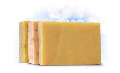 A nyári bőrápoláshoz válaszd a Legenda kecsketejes szappancsomagot!