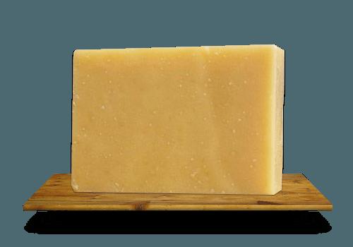 Mosolygó – Natúr kecsketejes szappan